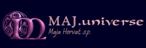 MAJ.Universe, Maja Horvat s.p.